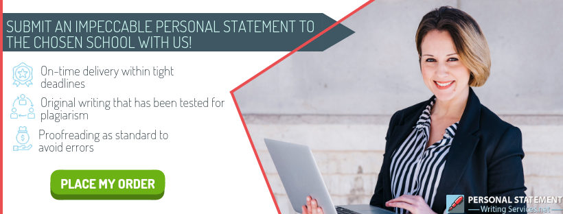 funny personal statement online